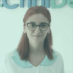 dr Delia Popescu @ clinica stomatologica CriniDent Craiova