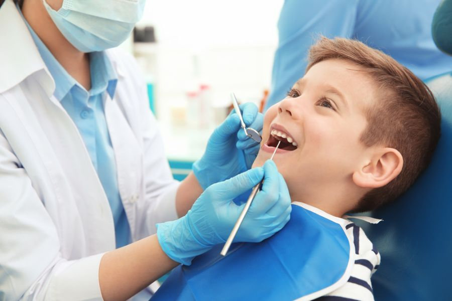 sigilare dentara Craiova