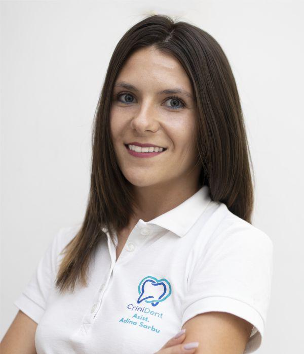 Picture of Adina Sârbu