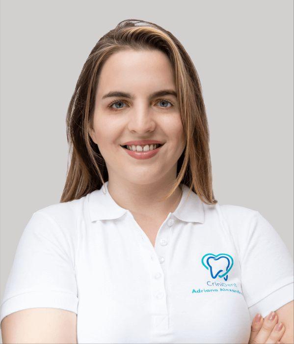 Picture of Adriana Alexandrescu