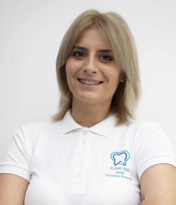 Picture of Cristina Drăculeț