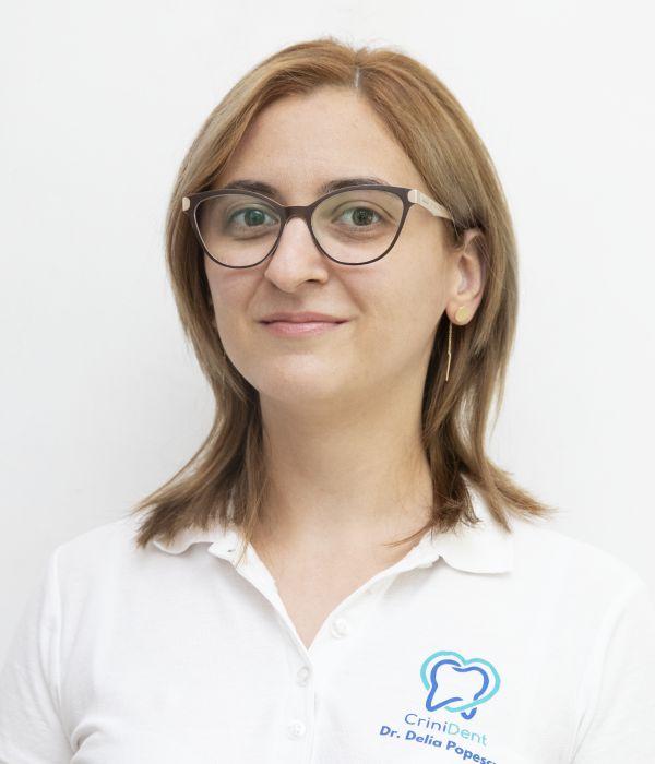 Picture of Dr. Delia Popescu