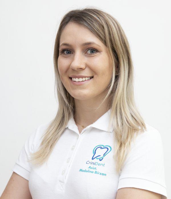 Picture of Mădălina Bîrzan