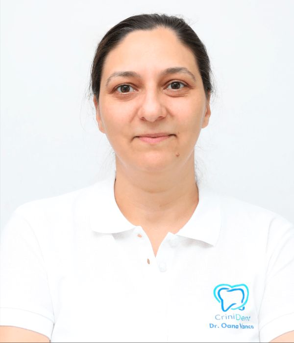Picture of Dr. Oana Vancea